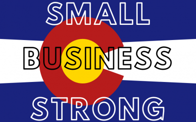 Colorado Small Business Strong