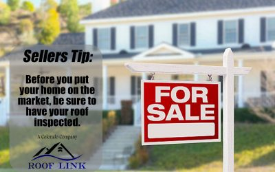 Why Having a Pre-Sale Roof Inspection Matters