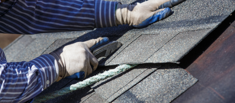 Fort Collins roofing contractor